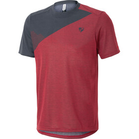 Ziener Eefan Shirt Men red pop